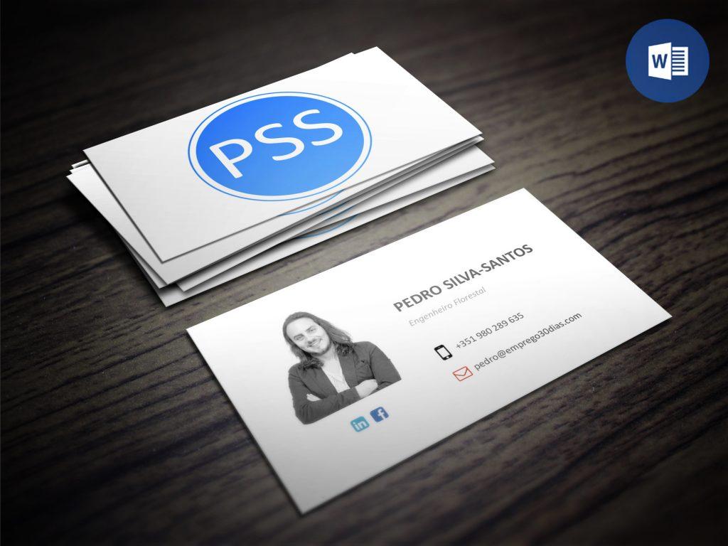 modelo de cartão editável - CT-PSS-E30D-002-azul