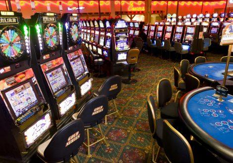 história dos casinos e seus principais jogos